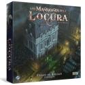 Las Mansiones de la Locura 2ª Ed: Calles de Arkham