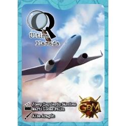 Misterios Q - Serie 1, Última Llamada