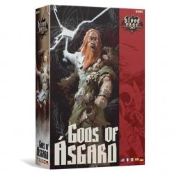 [PRE-ORDER]  Blood Rage: Dioses de Asgard