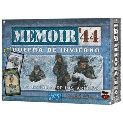 [PRE-ORDER] Memoir 44´: Guerra de Invierno