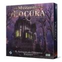Las Mansiones de la Locura 2ª Ed: El Santuario del Crepúsculo