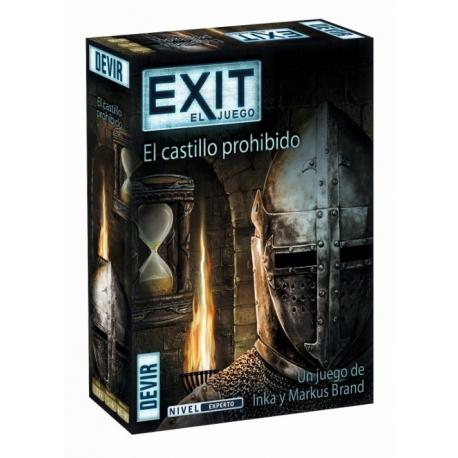 Exit 6: El Castillo Prohibido