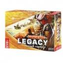 Pandemic Legacy S2: Amarillo