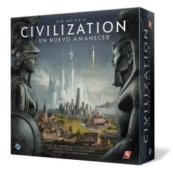 [PRE-ORDER] Sid Meiers Civilization: Un nuevo amanecer