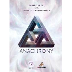 [PRE-ORDER] Anachrony
