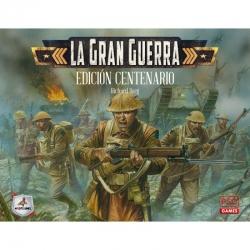 [PRE-ORDER] La Gran Guerra: Edición Centenario