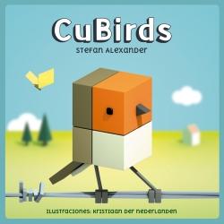 [PRE-ORDER] Cubirds