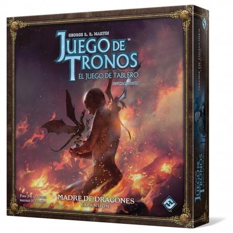 [PRE-ORDER] Juego de Tronos: Madre de Dragones