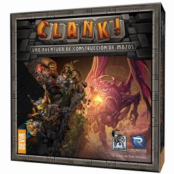 [PRE-ORDER] Clank
