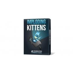 [PRE-ORDER] Exploding Kittens: Imploding Kittens