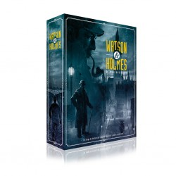 [PRE-ORDER] Watson & Holmes 2ª Edición