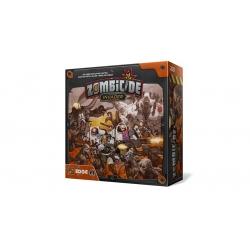 [PRE-ORDER] Zombicide Invader