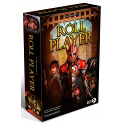 Roll Player [PRE-ORDER]