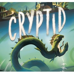 [PRE-ORDER] Cryptid