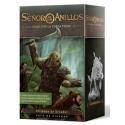 El señor de los anillos viajes por la Tierra Media: Pack de figuras Villanos de Eriador