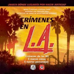 [PRE-ORDER] Detective: Crímenes en L.A.
