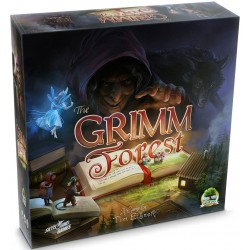 [PRE-ORDER] Grimm Forest