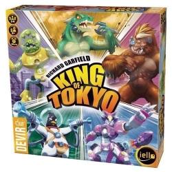 King of Tokyo (ed. 2016)