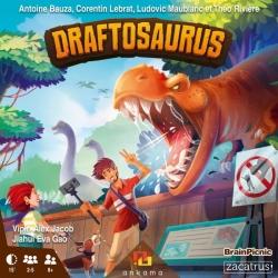 [PRE-ORDER] Draftosaurus