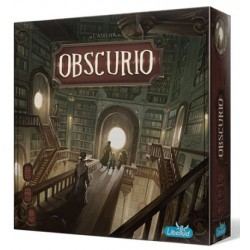 [PRE-ORDER] Obscurio