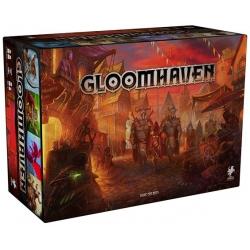 [PRE-ORDER] Gloomhaven