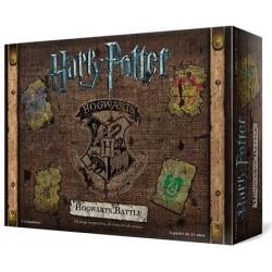 [PRE-ORDER]  Harry Potter: Hogwarts Battle (Castellano)