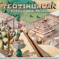 [PRE-ORDER] Teotihacán: Preclásico Tardío