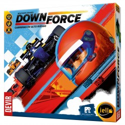 [PRE-ORDER] Downforce