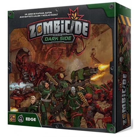 [PRE-ORDER] Zombicide Invader: Dark Side