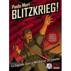 [PRE-ORDER] Blitzkrieg!