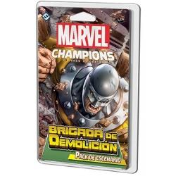 [PRE-ORDER] Marvel Champions: Brigada de Demolición