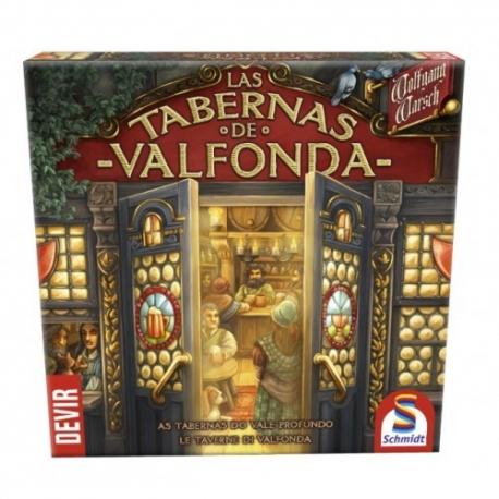 [PRE-ORDER] Taverna de Valfonda