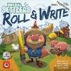 [PRE-ORDER] Colonos del Imperio: Roll & Write
