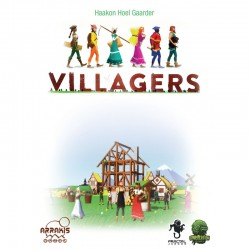 [PRE-ORDER] VILLAGERS