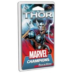 [PRE-ORDER] Marvel Champions: Thor