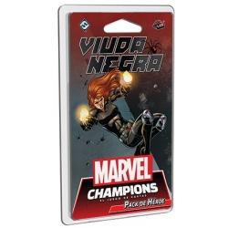 [PRE-ORDER] Marvel Champions: Viuda Negra