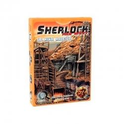 Serie Q 5 - Sherlock: La mina maldita