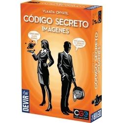 Código secreto - Imágenes