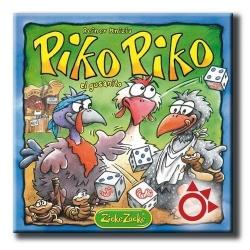 Piko Piko el gusanito