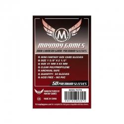 Mayday Premium USA Chimera Game Sleeves 43x65mm
