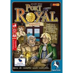 Port Royal: Hora de cumplir unos contratos