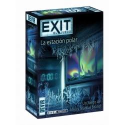 Exit 4: La Estación Polar