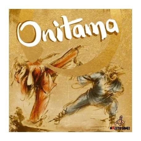[PRE-ORDER] Onitama