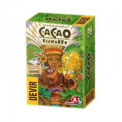 Cacao Diamante