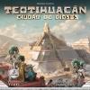 [PRE-ORDER] Teotihuacán: Ciudad de Dioses