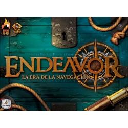 [PRE-ORDER] Endeavor: La Era de la Navegación