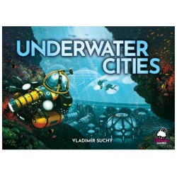 [PRE-ORDER] Underwater Cities