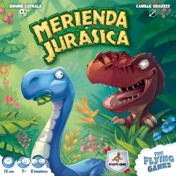 [PRE-ORDER] Merienda Jurásica