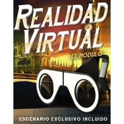 [PRE-ORDER] Cronicas del crimen: Kit virtual