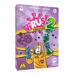 Virus 2: Evolución